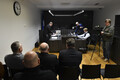 Фирму Enefit Kaevandused судят по делу о гибели двух шахтеров на шахте