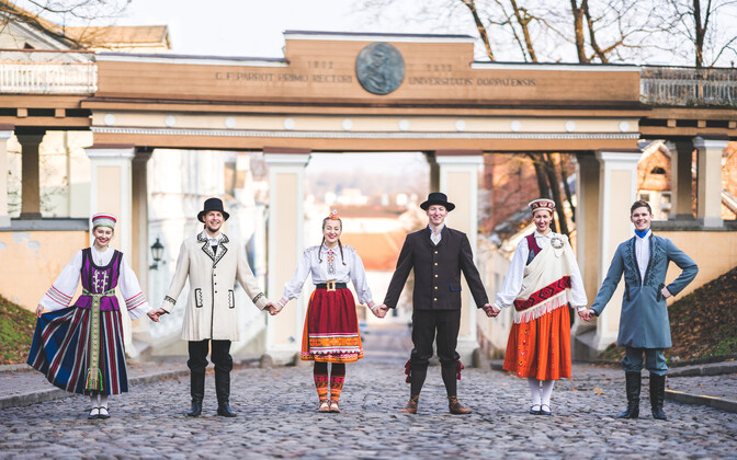 Gaudeamus will bring over 4,000 Estonian, Latvian and Lithuanian performers to Tartu over Midsummer.