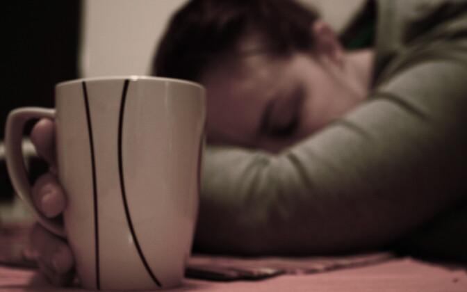 Külm ei tapa viirusi ja külmalaine ajal nakatumine ülemiste hingamisteede viirushaigustesse hoopis suureneb.
