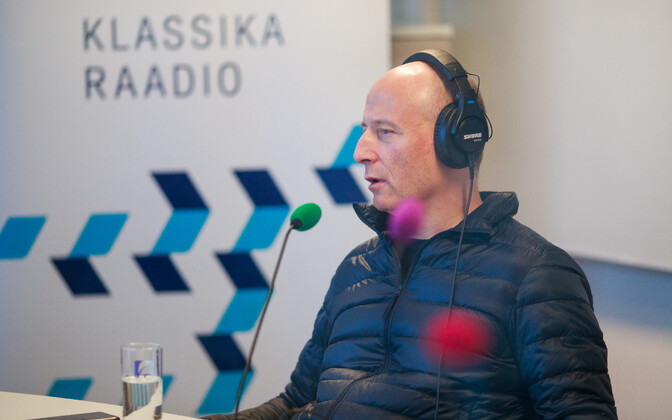 Paavo Järvi Klassikaraadios