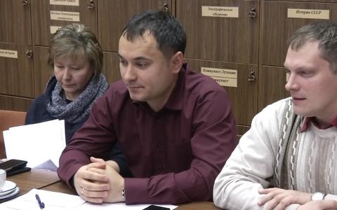 Nõukogu liikmete vahelise arusaamatuse tõttu võivad töötajatele jaanuarikuu palgad maksmata jäädagi.