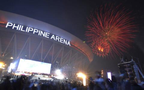 Philippine Arena