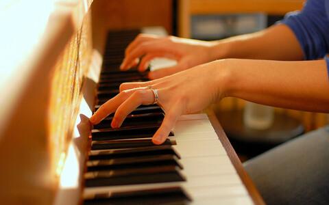 Džäss ja klassikaline muusiks nõuab ajult veidi erinevaid oskusi.