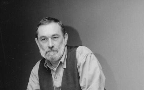 Вячеслав Гвоздков (1947-2018).