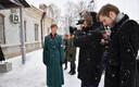Kersti Kaljulaid Narvas