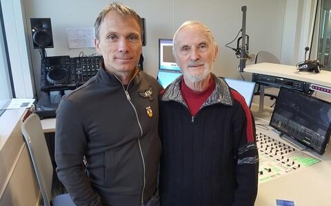 Martin ja Olev Reim