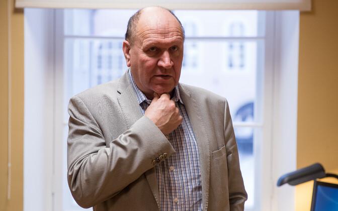 EKRE esimees Mart Helme.