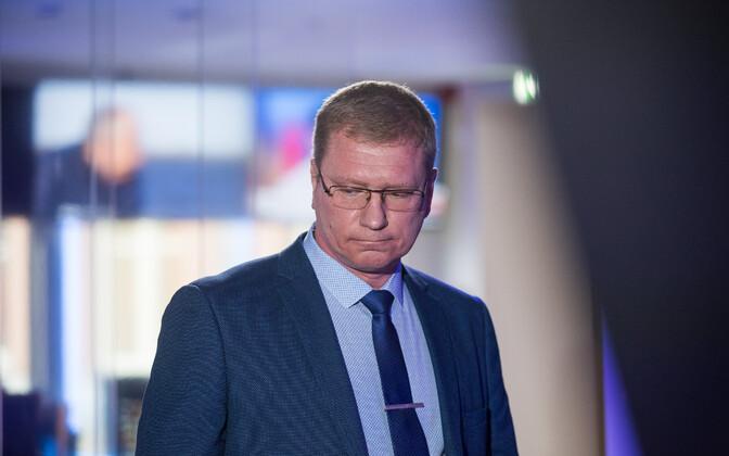 Александр Ефимов надеется на свое оправдание.