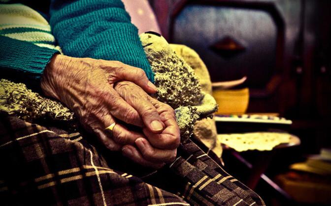 Hooldekodudes elavad eakad saavad gripivaktsiini riigi kulul.