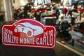 Monte Carlo ralli