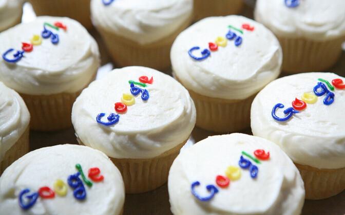 Google'i keeks hakkab kibedamaks muutuma.