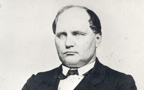 Johann Voldemar Jannsen
