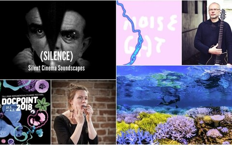 The Culture critics' blog provides a weekly roundup of cultural event recommendations every Monday.