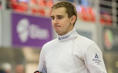 Николай Новоселов родился и вырос в Хаапсалу.