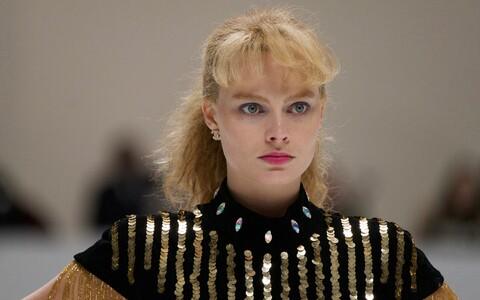 Margot Robbie filmis