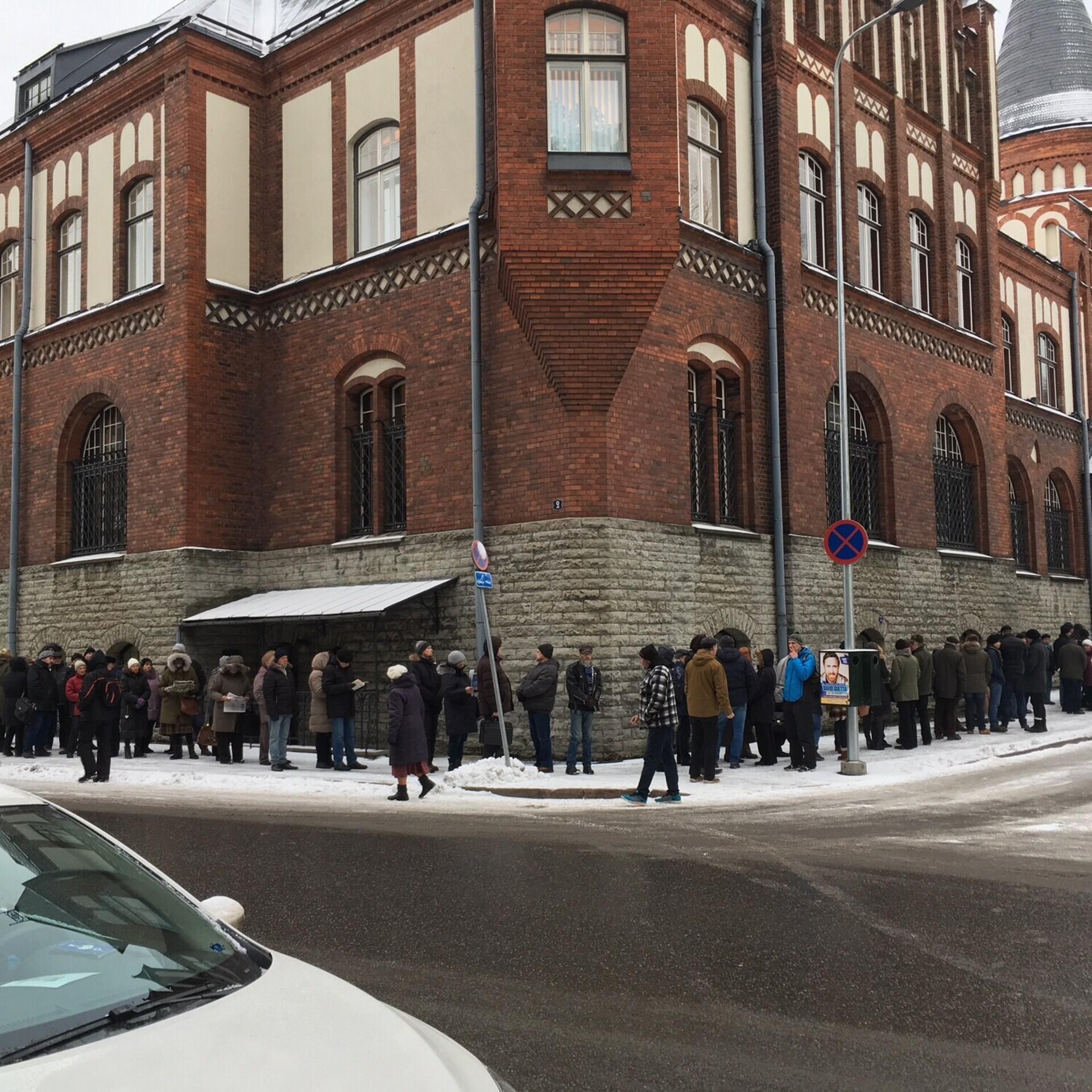 7bd4c61c2c3 Eesti Pank esitles ja lasi käibele Balti riikide aastapäevamündi | Eesti |  ERR