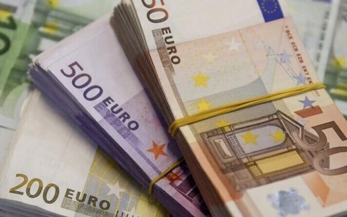 Пенсии в Эстонии медленно, но растут.