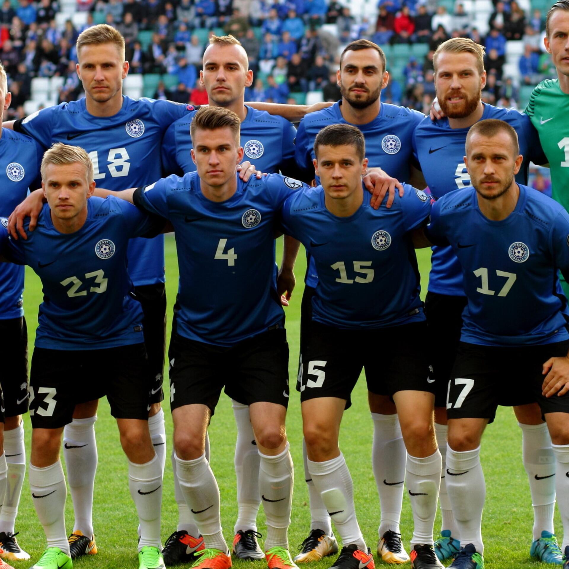 f6b9bf8d224 Müüki tulid UEFA Rahvuste liiga avamängu piletid   Jalgpalli Eesti koondis    ERR
