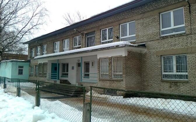 Здание Кренгольмской музыкальной школы в Нарве закроют.