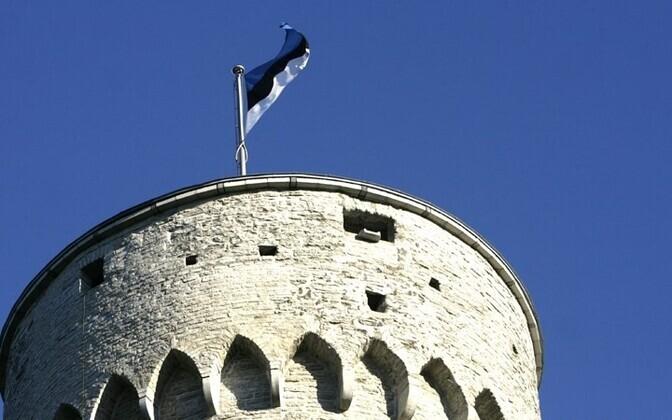 20 августа 1991 года Верховный Совет Эстонской Республики принял Постановление