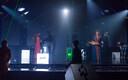 Eesti Laulu I poolfinaali laulude salvestus, Etnopatsy