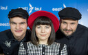 Eesti Laulu I poolfinaali laulude salvestus, Sibyl Vane