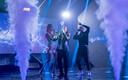 Eesti Laulu I poolfinaali laulude salvestus, Tiiu x Okym x Semy