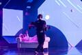 Съёмки первого полуфинала конкурса Eesti Laul, Съёмки первого полуфинала конкурса Eesti Laul, Iris & Agoh (Ирис Весик и Аго Теппанд)