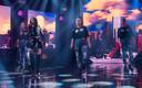 Eesti Laulu I poolfinaali laulude salvestus, Desiree