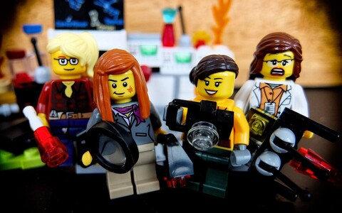 Naised on paljudes teadusvaldkondades, eriti juhtivatel kohtadel, alaesindatud.