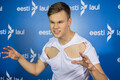 Запись второго полуфинала Eesti Laul.