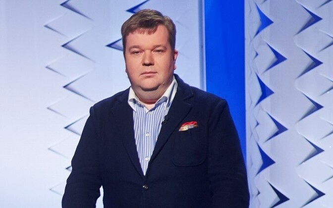 Александр Аполински - один из кандидатов на пост директора Нарвского музея.