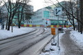 Изменения в организации дорожного движения на улице Лаагна и Тюрнпу.