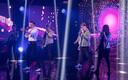 Eesti Laulu II poolfinaali lugude salvestus