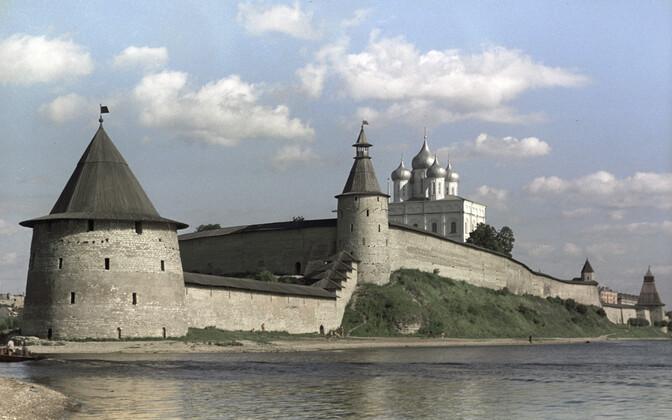Pskov.