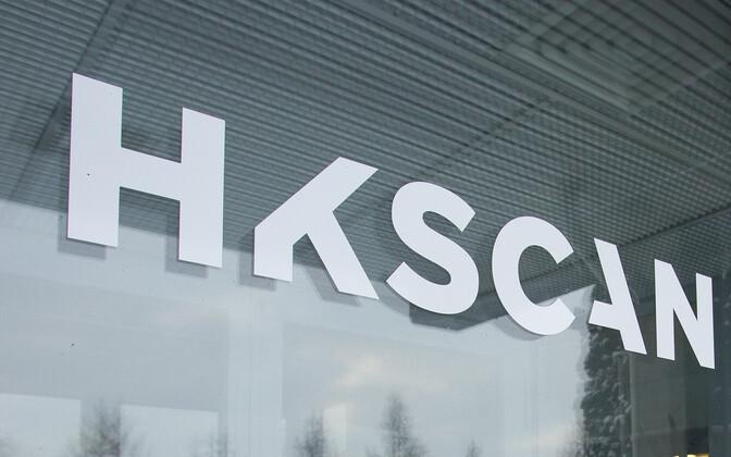 HKScan.