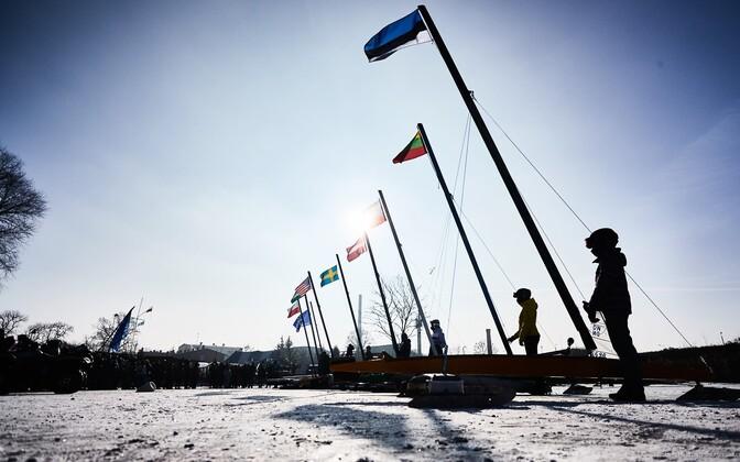 juuniorite jääpurjetamise maailmameistrivõistlused Poolas 2017