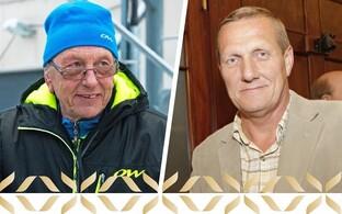 c38136e4dca Riiklikud spordi elutööpreemiad pälvisid Ivar Stukolkin ja Tõnu Pääsuke