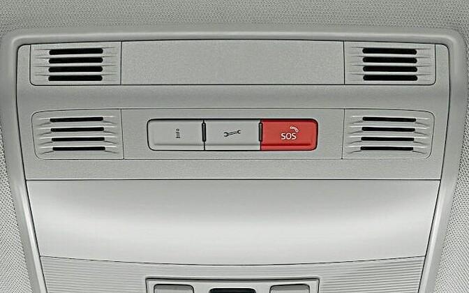 Alates 31. märtsist varustatakse EL-i liikmesriikides müüdavad sõidukite uued mudelid eCall süsteemiga.