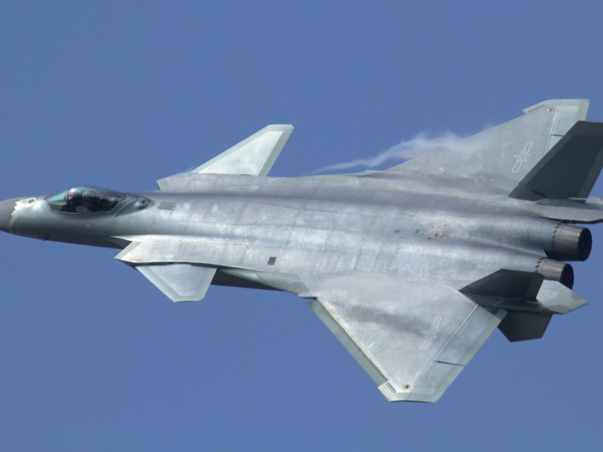 Обои j-20, Самолёт, ввс, истребитель, китайский. Авиация foto 19