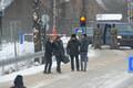 Ärimees Raivo Susi vahetamine Vene luuraja vastu Eesti piiril.