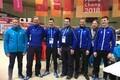 Peaminister Jüri Ratas Lõuna-Koreas olümpiamängudel