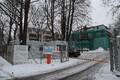 Hiina suursaadiku residentsi ja saatkonnatöötajate korterelamu rajamine Kadriorus.