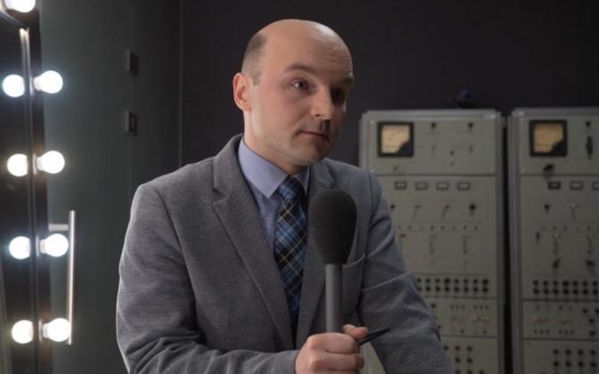Дмитрий Теперик ответил на вопросы зрителей
