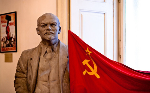 Tehisintellekt ei saa olla kommunist, sest asendab töölisklassi töötute klassiga