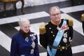Kuninganna Margrethe II ja prints Henrik 2012. aastal.