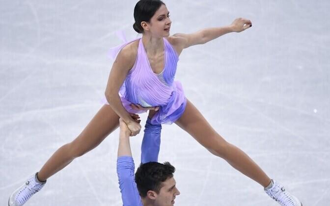 Наталья Забияко стала заслуженным мастером спорта РФ.