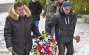 В Нарва-Йыэсуу почтили память моряков-десантников