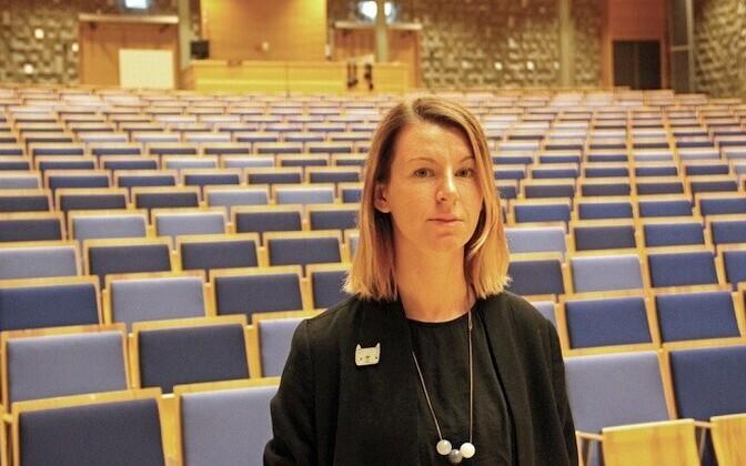 Maria Kõrvits