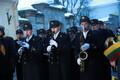 Valitsuse liikmed laulsid Leedu 100. aastapäeva puhul Leedu hümni